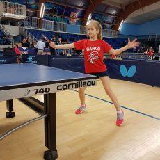 Développer le ping féminin
