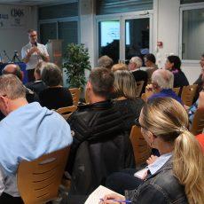 Impact économique de la fidélisation des adhérents à Chaumont
