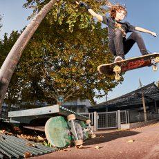 Le modèle du skate est-il l'avenir du sport amateur ?