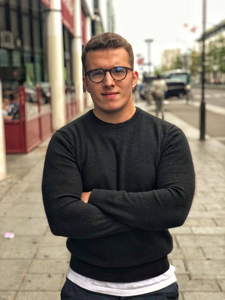 Alexandre Gérard