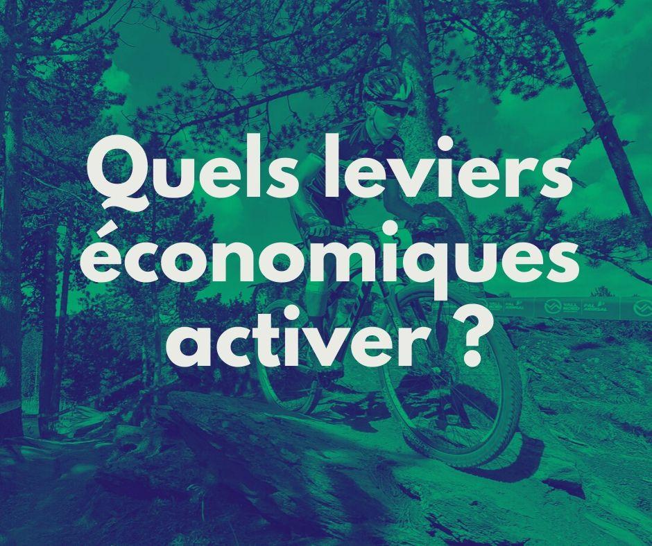 Modèle économique : quels leviers activer ?