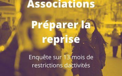 Préparer la reprise après les restrictions des activités